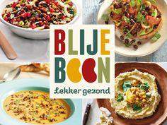 Blije Boon inspiratieboekje Chana Masala, Veggies, Ethnic Recipes, Food, Waves, Vegetable Recipes, Vegetables, Essen, Meals