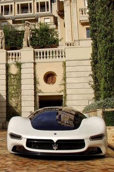 I found this image of a Maserati here on Pinterest.  It's a very expensive sports car.  This image represents my mastery and autonomy need.  I have a lot of purpose behind what I would like to accomplish in my career.  There are times when I am completely selfless, more often than I should be it would seem.  This is a reminder to treat myself.  Being able to treat myself translates financial security that I can obtain through mastery in my field.