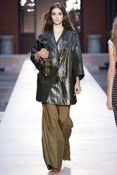 Sonia Rykiel Spring/Summer 2017 Ready-To-Wear Collection | British Vogue