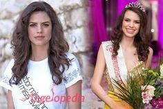 Beauty Talks With Nina Jelenkovic Miss Croatia World 2016 Finalist