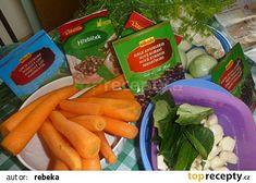 příprava Carrots, Veganism, Vegetables, Food, Essen, Carrot, Vegetable Recipes, Meals, Yemek