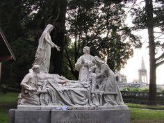 Lourdes - Salus infirmorum