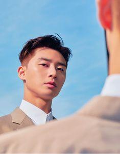 Image about boy in park seo joon by leslie on We Heart It Park Hae Jin, Park Seo Joon, Korean Star, Korean Men, Asian Men, Asian Actors, Korean Actors, Song Joong, Yoo Ah In