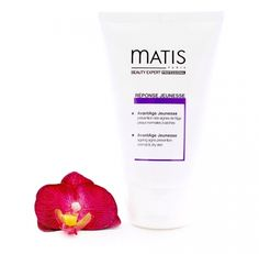 Matis Reponse Jeunesse AvantAge Jeunesse - Normal & Dry Skin 100ml - it helps to prevent visible signs of aging for a youthful, glowing complexion! #Matis #salonsize #skincare #antiaging #beauty #dryskin