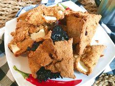 Vyzkoušíš moje mrkvové šátečky neboli mrkvánky? Tento rychlý a zdravý recept tě mile překvapí. Hlavní výhoda mrkvových šátečků mrkvánků je... Fitness Danča. Cornbread, French Toast, Cookies, Chicken, Meat, Breakfast, Ethnic Recipes, Food, Youtube