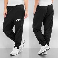 ff0db180f64584 Nike Jogginghose schwarz Nike Jogginghose