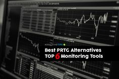 Best PRTG Alternatives: Our Top 6 Monitoring Tools for 2020 Top 5, Alternative