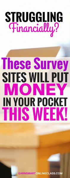 Want cash? Take surveys for money in 2018| Earn money answering legit paid surveys