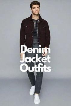 Dapper Men, Summer Fashion Outfits, Mens Clothing Styles, Summer Days, Sneakers Fashion, Street Wear, Mens Fashion, Denim, How To Wear