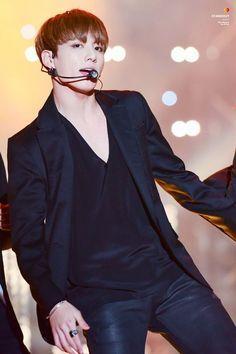 BTS | Jeon Jungkook
