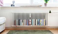 De beste 6 tips om een radiator weg te werken vind je hier bij MakeOver.nl. Laat je inspireren door onze ideeën wat je allemaal kunt doen met een radiator