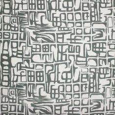 Collection:Origins III-Geometric Color: Blanche Linen Price Group: B White Fabrics, The Originals, Origins, Group, Color, Collection, Art, Art Background, Colour