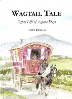 a book about the Welsh Locke gypsy`s