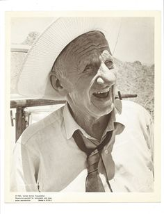 IT'S A MAD, MAD, MAD, MAD WORLD Jimmy Durante Promotional Individual Still Hat 2