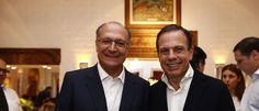 Noticias ao Minuto - PP quer duas secretarias para apoiar candidatura de Doria