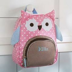 My First Backpack Owl  $.