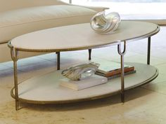 Shop for Global Views Iron And Stone Oval Coffee Table, and other Living Room Tables at Goods Home Furnishings in North Carolina Discount Furniture Stores Outlets. Iron with gold paint finish. Stone Coffee Table, Oval Coffee Tables, Coffe Table, Oval Table, Chandeliers, Bliss Home And Design, Discount Furniture Stores, Coffee Table Furniture, Goods Home Furnishings