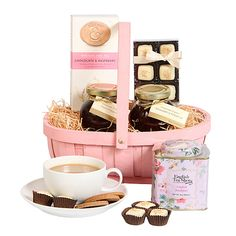 Time for tea! Who is with us? http://www.serenataflowers.com/en/uk/hampers/next-day-delivery/product/106166?utm_content=bufferdb357&utm_medium=social&utm_source=pinterest.com&utm_campaign=buffer