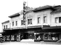 Hoyts Ivanhoe theatre