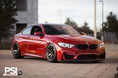 m4 carbon fiber spoiler   Duel Pursuits: BMW M3 Versus BMW M4 By PSI