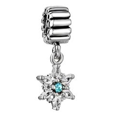 Jewelry Dangle DBI131-9 DaVinci Bead Inspirations Caduceus Petite