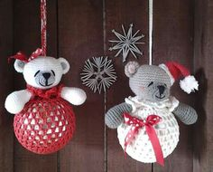 Oooh they are adorable! Only inspiration, no pattern