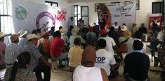 Agradece IINOVACAFE apoyo para mejorar producción del Café de Especialidad en Oaxaca