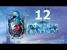 Mystery Trackers 6: Raincliff's Phantoms - Part 12 Let's Play Walkthrough - YouTube