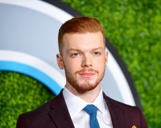 @cameronmonaghan at the 2017 GQ Men of the Year party at Chateau Marmont on December 7, 2017 in Los Angeles, California. ✨✨ #cameronmonaghan #gqmenoftheyear2017 #menswear #mensfashion #menstyle #redhair #shameless #iangallagher #gallavich #jeromevaleska #gotham #joker #dccomics #hollywood #events @gq