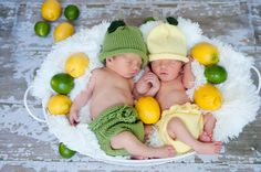 This is adorable. I love to use a fresh fruit or flowers in my photography when possible.