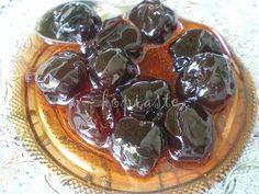 Cherry Preserve  http://kopiaste.org/2008/07/glyko-kerassi-cherry-spoon-sweet/ Γλυκό Κεράσι http://www.kopiaste.info/?p=338