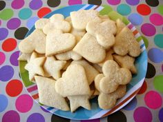 The Nummy Little Blog: Best Roll Out Sugar Cookie Recipe Ever