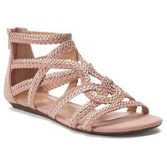 b512d32d4bb3 LC Lauren Conrad Baneberry Women s Sandals Lauren Conrad Shoes