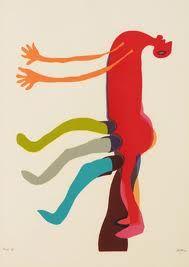 walter battiss Famous Artists, Top Artists, Walter Battiss, South African Artists, Paintings I Love, Some Ideas, Children's Book Illustration, Artist Art, Romantic