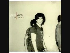 Pete Yorn- Strange Condition. Again, my son's baby days. :) I became a Pete Yorn fan thanks to a really cool radio station I got in TN that played a lot of his songs.