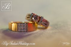 Wedding Rings www.weddingsonline.in