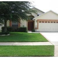 1115 Stoneham Dr Groveland FL   Listed by April Rager
