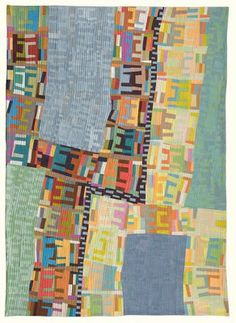 Terry Jarrard-Dimond Studio 24-7: Quilts=Art=Quilts Opens at Schweinfurth