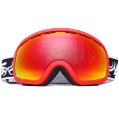 8ef675d1d2a Best selling Be nice ski goggles SNOW-2700 with 100% UV proof dual layer