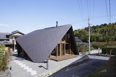 Gallery of Origami / TSC Architects - 11