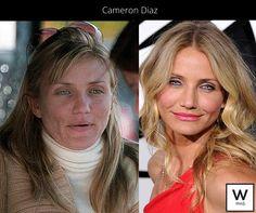 Top 10 des stars sans maquillage - WEPOST