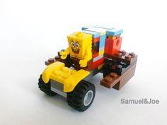 SpongeBob Escape