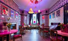 online hotel reservations in Hotel Pelirocco Rock And Roll Hotel, Black Pin Up, Birthday Weekend, 17th Birthday, England Uk, Brighton England, Hotel Bed, Hotel Reservations, Stay The Night