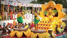 Carnaval Des Fleurs 2014 Haiti