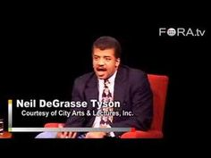 Neil DeGrasse Tyson discusses Earth bound asteroid, Apophis and the destruction it can bring