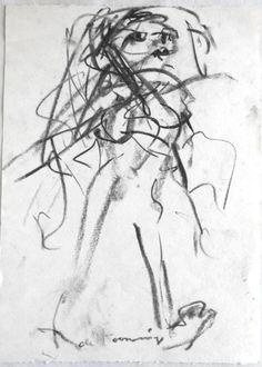 1 Willem de Kooning (1904-1997) was een in Nederland geboren kunstschilder, die een groot deel van zijn leven in de Verenigde Staten heeft gewoond. De werken van De Kooning worden gerekend tot het abstract expressionisme. Andere schilders in deze kunstbeweging, die in dezelfde tijd schilderden als De Kooning, waren Jackson Pollock, Mark Rothko, Barnett Newman en Clyfford Still.