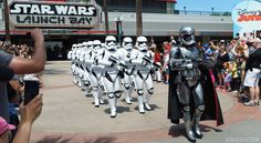 New Star Wars entertainment at Disney's Hollywood Studios