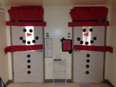 Awesome classroom door decorations