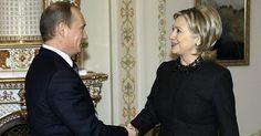 Dấu ấn tuần qua: Bê bối Uranium One hé lộ sự thật về nhà Clinton và chính quyền Obama