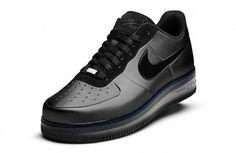Nike Air Force 1 Foamposite Max - Black Friday Release   KicksOnFire